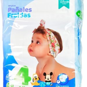 Products for Babies Best Diapers DELIPLUS (MERCADONA) DIAPERS 9-15 KG