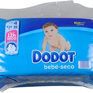 Products for Babies Best Diapers DODOT BABY-DRY 9-14 KG
